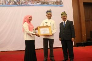 akreditasi pustaka kota pekanbaru A