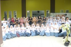SMK Muhammadiyah 3 Terpadu Pekanbaru