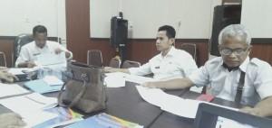 Dinas Perindustrian dan Perdagangan Kota Pekanbaru. 4