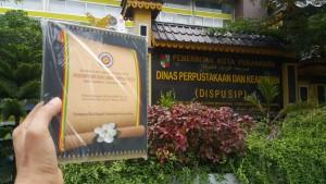 Kumpulan 1010 Bait Pantun, Perempuan Riau Berpantun 2019