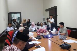 Panitia Khusus IV Dewan Perwakilan Rakyat Daerah (DPRD) Kabupaten Kampar