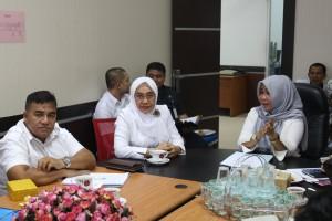 Panitia Khusus IV Dewan Perwakilan Rakyat Daerah (DPRD) Kabupaten Kampar 5