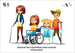 hari disabilitas
