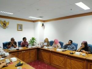 Kadispusip Pekanbaru Dukung Pelaksanaan Rakornas Arsip di Riau tahun 2020 2