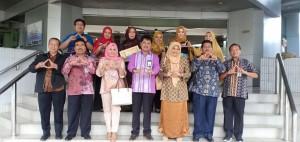 Kadispusip Pekanbaru Dukung Pelaksanaan Rakornas Arsip di Riau tahun 2020