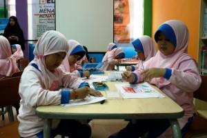 kunjungan tk islamic 4