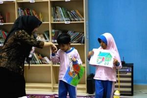 kunjungan tk islamic 6