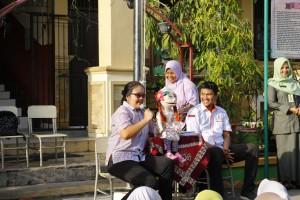 Kunjungan ke SDN 113 Pekanbaru (2)