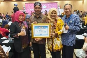 Penghargaan untuk arsip kota pekanbaru 2