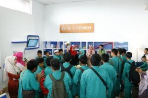 Kunjungan SMP IT Al Ittihad