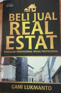 Buku Beli Jual Real Estat