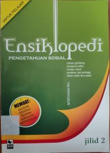 Ensiklopedi Pengetahuan Sosial Jilid 2