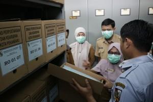 Himpunan Pramuwisata Indonesia Pekanbaru Kunjungi Dispusip 6