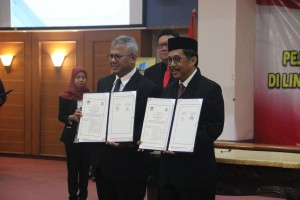 MenPAN-RB Lantik Pejabat Tinggi Madya dan Pratama di Arsip Nasional RI 3