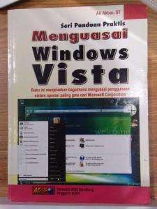 Menguasai Windows Vista