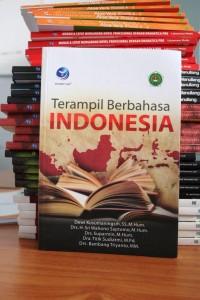 Sinopsis Buku Terampil Berbahasa Indonesia