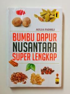 Bumbu Dapur Nusantara Super Lengkap