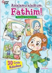 Komik Muslim Assalamu`alaikum Fathim! Marhaban Ya Ramadhan!