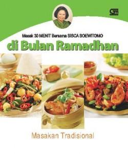 Masak 30 menit Bulan Ramadhan Masak Tradisional