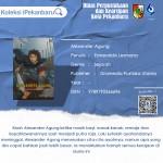 alexander template buku