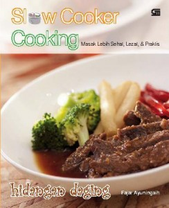 slow cooker cooking