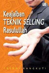 teknik selling