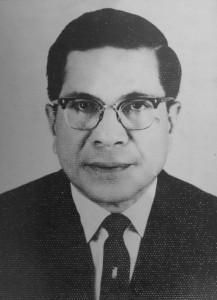 Dt Wan Abd Rachman (1946-1950)
