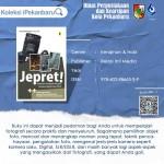 Jepret! Panduan Fotografi dengan Kamera Digital dan DSLR