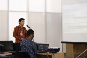 Perwakilan Kota Pekanbaru SMK Abdurab