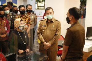 Pojok Baca MPP Pekanbaru Dikunjungi oleh Deputi Bidang Pelayanan KemenPAN-RB (1)